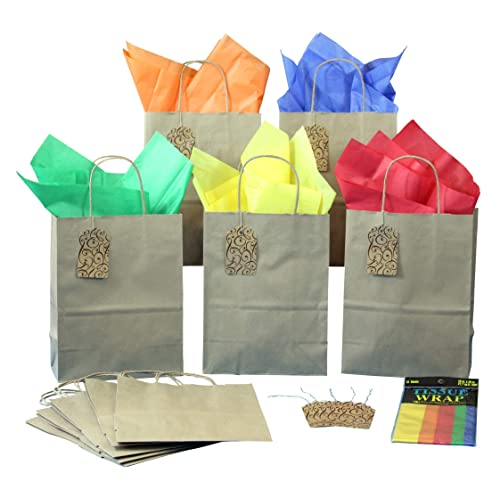 Gift Bag And Tissue Paper Amazoncom