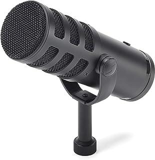 Samson Technologies Q9U - XLR/USB Dynamic Broadcast Microphone
