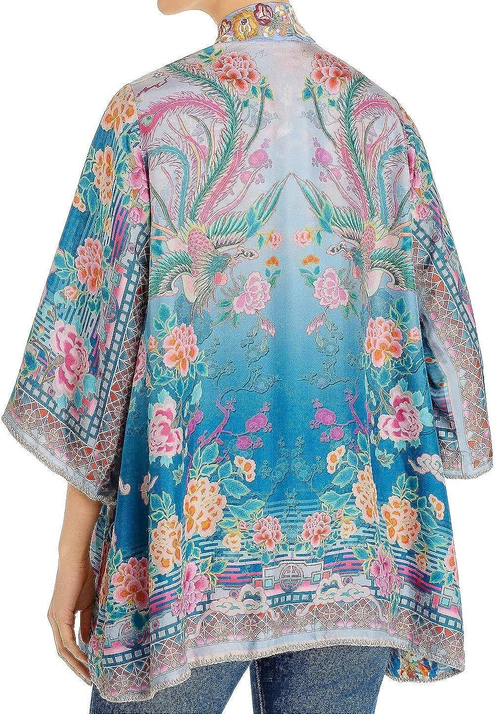 Johnny Was Nova Kimono C40719-9