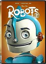 Best robots full screen dvd Reviews