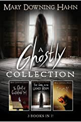 A Ghostly Collection (3 books in 1) Kindle Edition