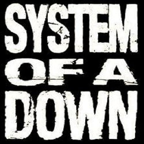 System Of A Down Lyrics
