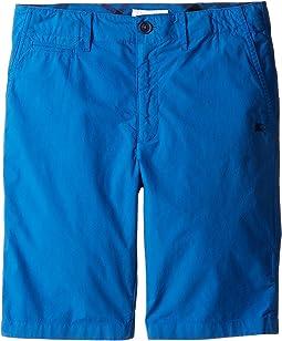 Burberry Kids Mini SP Shorts (Little Kids/Big Kids)