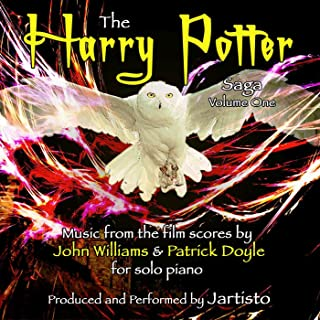 Harry's Wondrous World (From the Film Score to