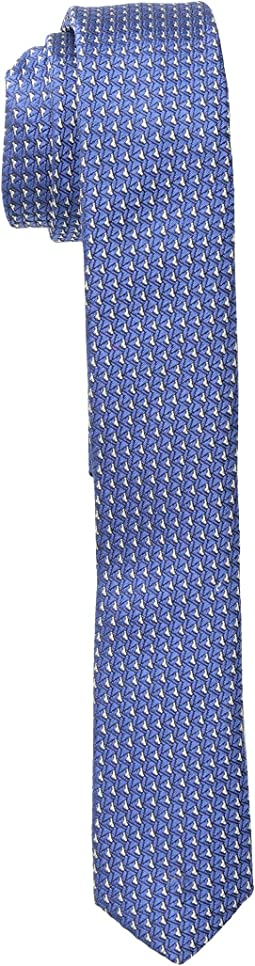 All Over Print Neck Tie (Toddler/Little Kids/Big Kids)