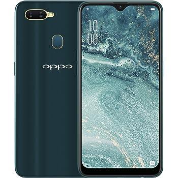OPPO AX7 ブルー 【日本正規代理店品】 CPH1903(BL)