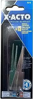 Xacto X215 Blades #15 Pkg 5