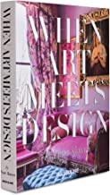 When Art Meets Design (Classics)