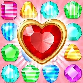 Jewel Legend - Jewel & Gem Matching Adventure