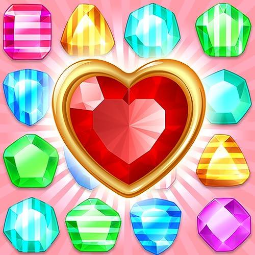 Jewel Legend   Jewel & Gem Matching Adventure