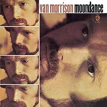 van morrison moondance record