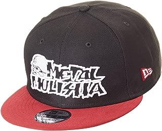 Metal Mulisha Men's Sketch Snapback Adjustable Hats