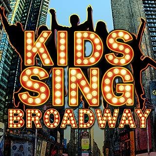 Kid's Sing Broadway