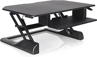 Ergotech Freedom Desk, Height Adjustable Standing Desk - 36