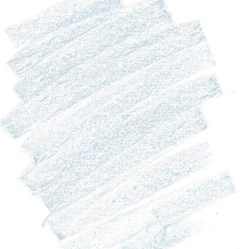 Chartpak 17091077 Pastels M, Grey Blue 1