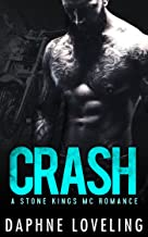 CRASH (Stone Kings Motorcycle Club, Book 2)