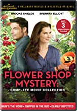 Flower Shop Mystery: Complete Movie Collection