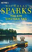 Wie ein einziger Tag: Roman (German Edition)