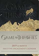 game of thrones planner