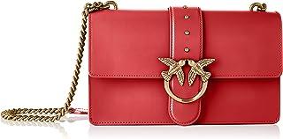 Pinko, Love Classic Icon Simply 6 cl para Mujer, O96_rosa Brillante, Talla única