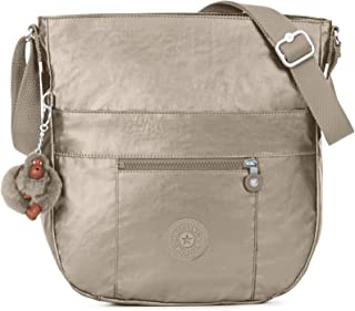 Kipling Bailey Saddle Bag Handbag