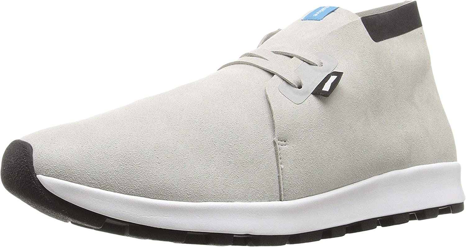 Native Shoes Men's Ap Hydro Boot 67% OFF safety of fixed price Chukka