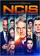 NCIS: The Sixteenth Season