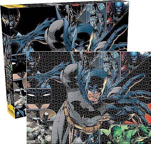 Aquarius DC Comics Batman Puzzle