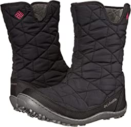 Minx™ Slip Omni-Heat™ Waterproof Boot (Little Kid/Big Kid)