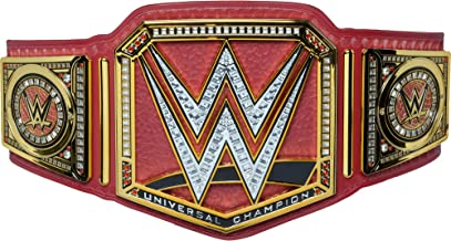 WWE Universal Championship Collectible Title