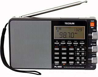 Best tecsun pl 880 airband Reviews