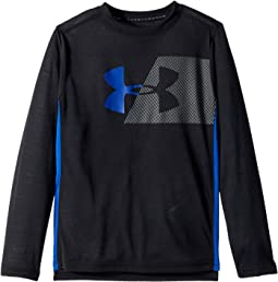 Under Armour Kids - Threadborne Tech Long Sleeve (Big Kids)