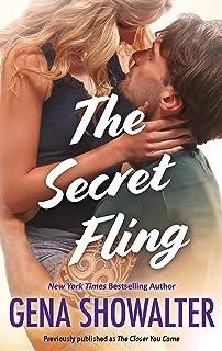 The Secret Fling (The Original Heartbreakers Book 1)