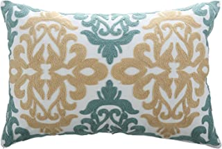 Best teal and mustard cushion Reviews