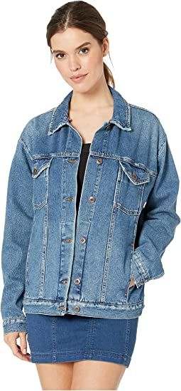 Ramona Denim Trucker