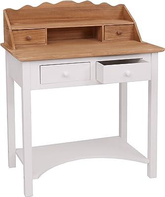 IKEA Helmer Schubladenelement auf Rollen; in weiß: IKEA of