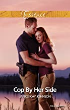 Cop By Her Side (The Mysteries of Angel Butte Book 4)