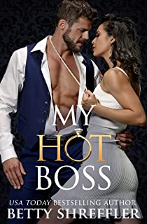 My Hot Boss: (Healed Hearts Romances, Book 2)