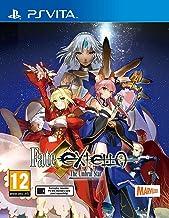 Fate/Extella: The Umbral Star! (PlayStation Vita) - [Edizione: Regno Unito]