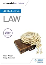 Best aqa a level law revision Reviews