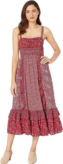 Yesica Maxi Dress