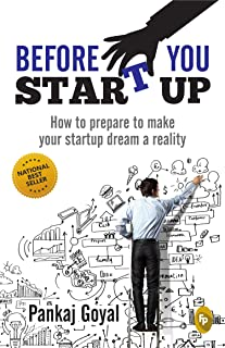 Before you start up