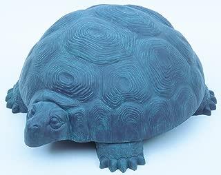 Emsco Group 1561 Darwin The Galapagos Turtle Hose Hider, Multicolor