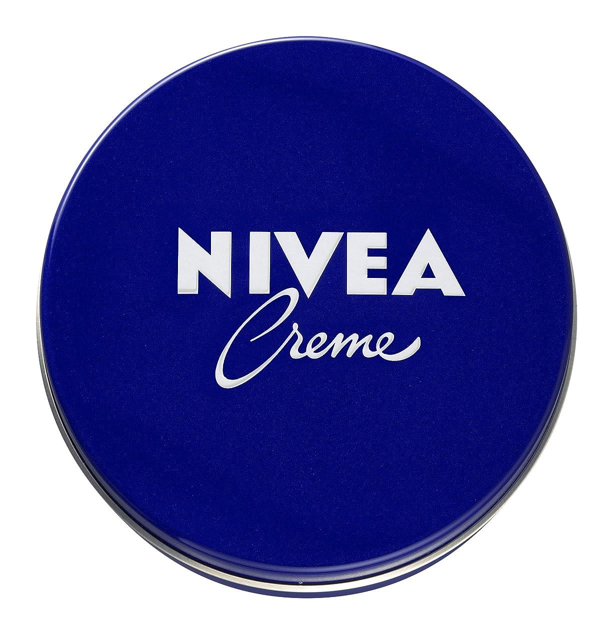 ワンダー責空のニベア クリーム 大缶 169g