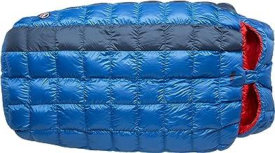 Big Agnes Sentinel 30 (600 DownTek) Sleeping Bag