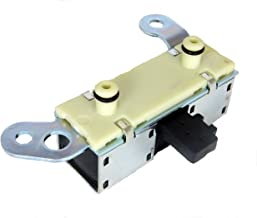 Transmission Parts Direct 6L3Z-7G484-A AODE/4R70/4R75 Shift Solenoid (Dual - On/Off) (98-08)