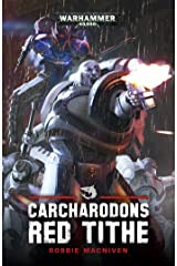 Red Tithe (Carcharodons Book 1) Kindle Edition