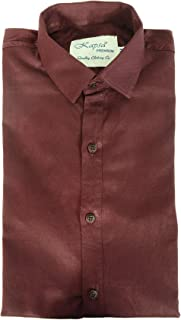 Dude Chase Casual Slim Fit Cotton Shirt