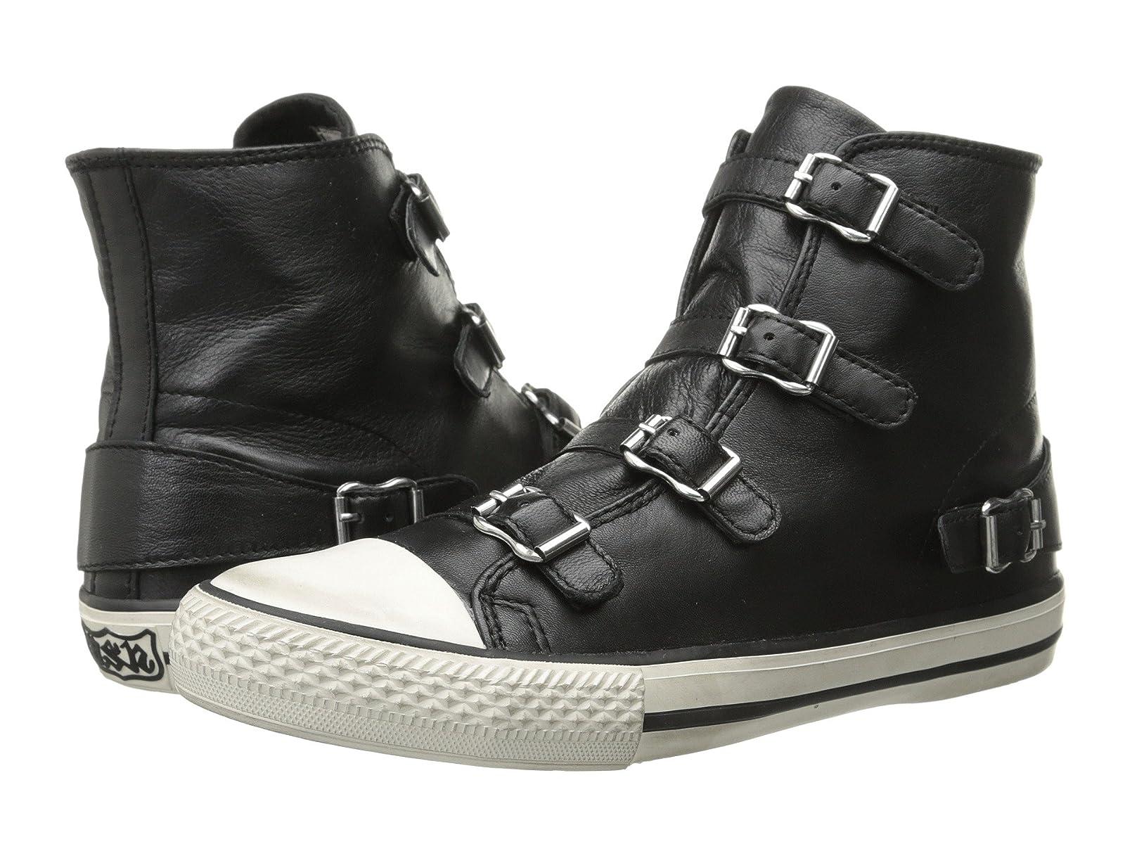 ASH VirginAtmospheric grades have affordable shoes