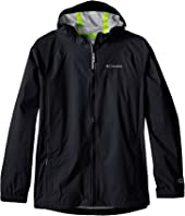 Columbia Kids EvaPOURation™ Jacket (Little Kids/Big Kids)